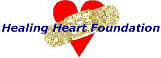 Healing Heart Foundation logo
